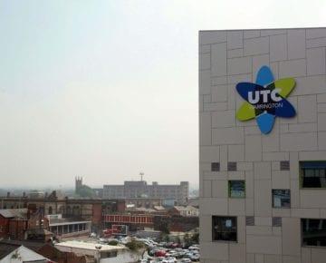 12 months of UTC Warrington
