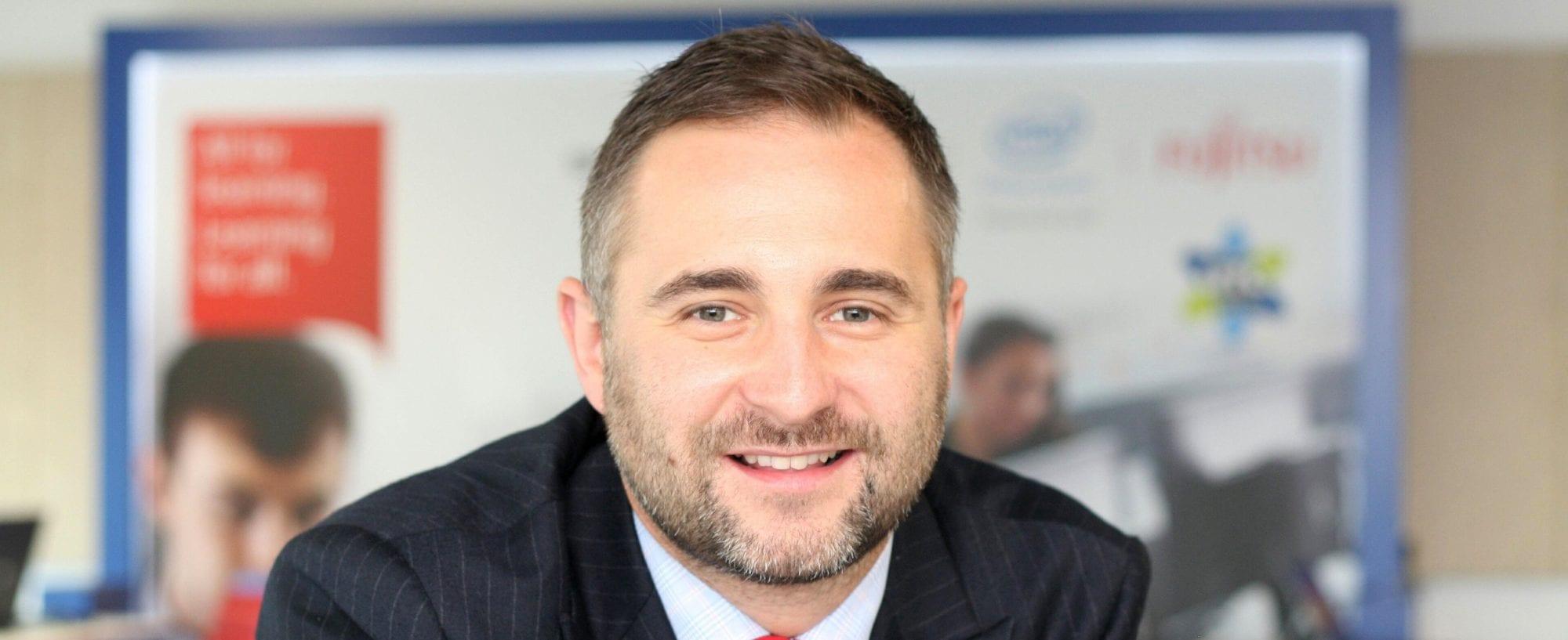 UTC Principal to support Northwich school