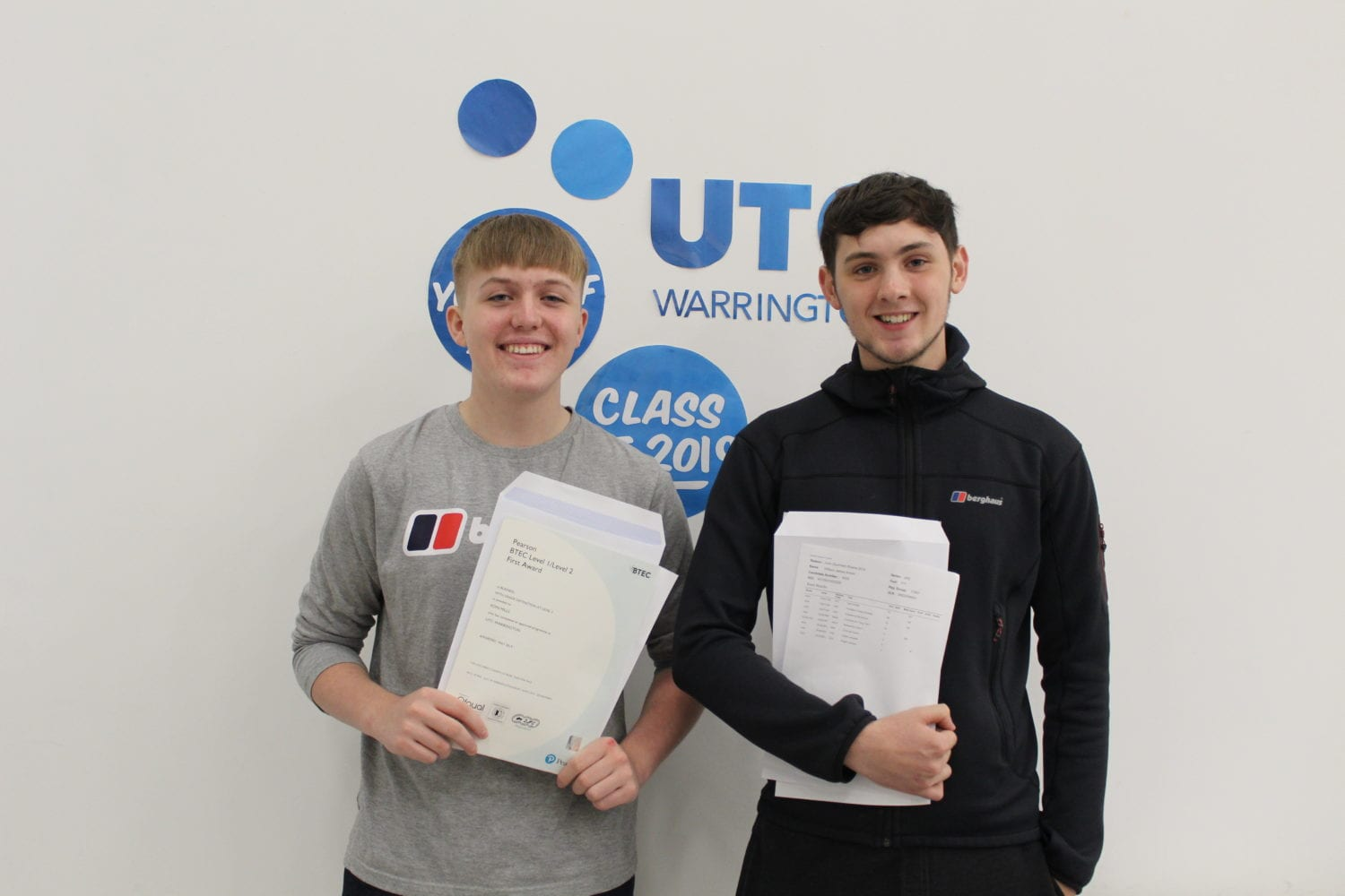 Students impress with GCSE results